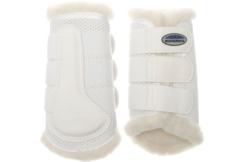 Wool Lined Exercise Boots