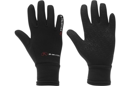 Warwick Junior Riding Gloves