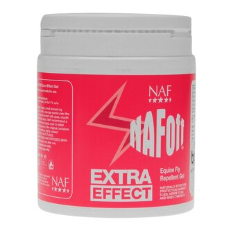 Off Extra Effect Gel