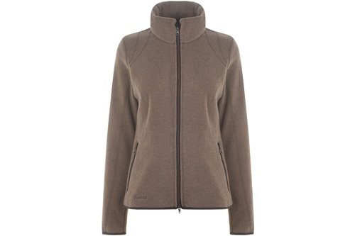 Nabila Fleece Jacket Ladies