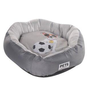 Round Animal Bed 91