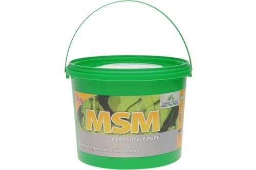 MSM Pure Supplement