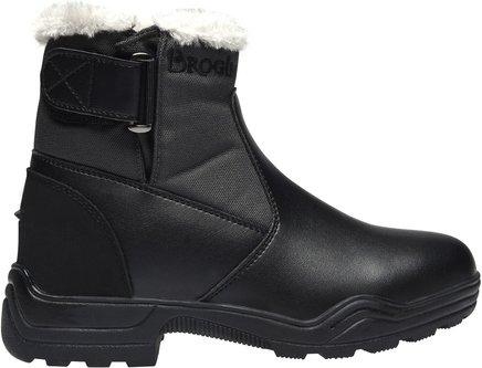 Buxton Yard Boots