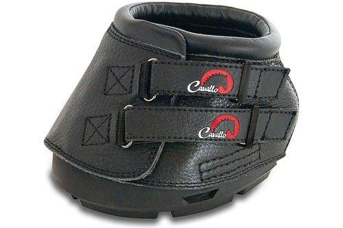 Simple Hoof Boots