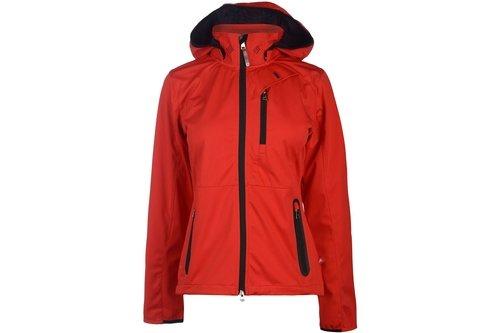 Febe Soft Shell Jacket Ladies