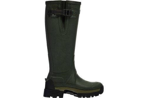Balmoral Side Adjustable Wellington Boots