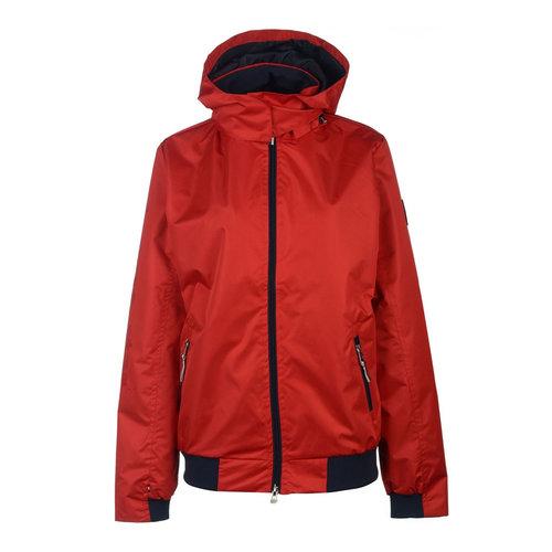 Team Ladies Jacket - Red