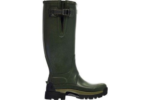 Balmoral Side Adjustable Mens Boots