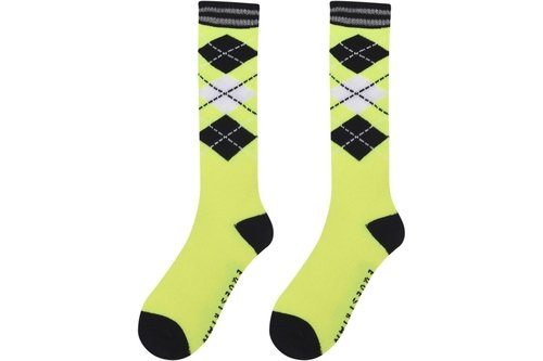 Neon Two Pack Sock