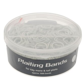Plaiting Bands Tub