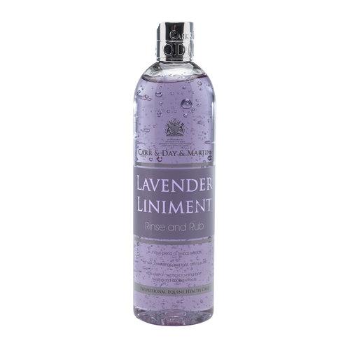 Lavender Liniment