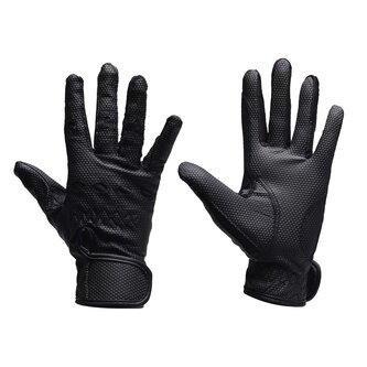Gatcombe Gloves - Black