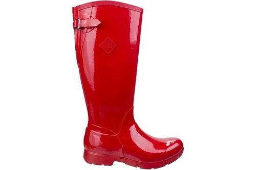 Bergen Tall Boots