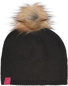 Ladies Knit Hat