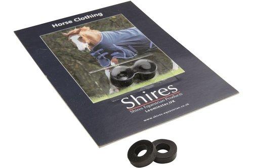 Spare Surcingle Rubber Rings