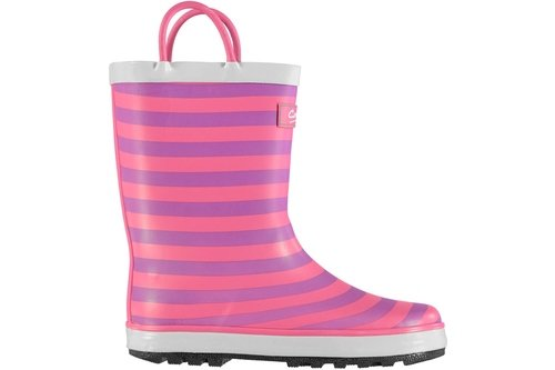 Captain Childrens Wellington Boots