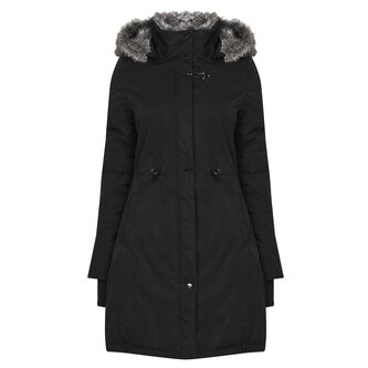 Lugano Long Coat