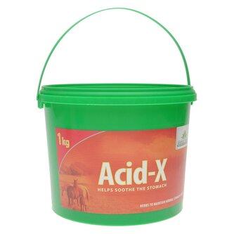 Acid X Supplement
