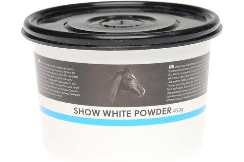 Show White Powder