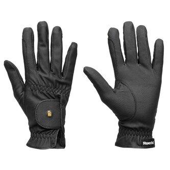 Grip Gloves - Black