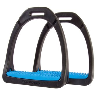 Juniors Premium Profile Stirrups