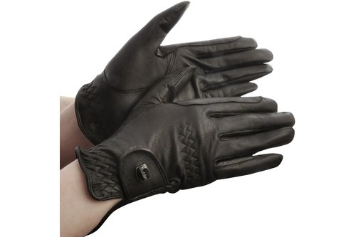 Show Gloves - Black