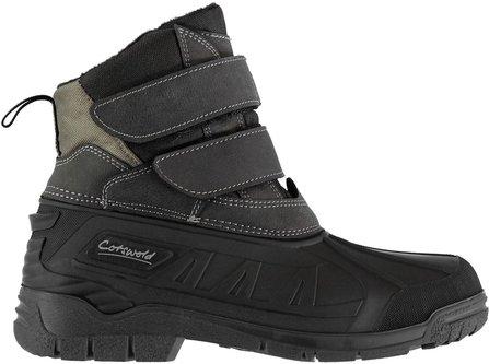 Kemsford Short Muck Boots