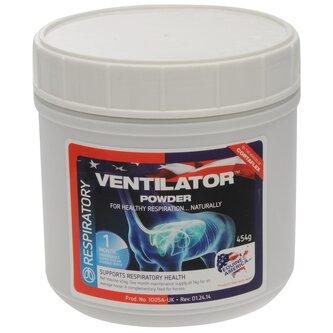 Ventilator Powder