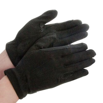 Deluxe Track Gloves