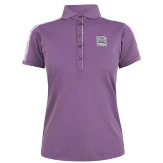 Tech Polo Shirt Ladies