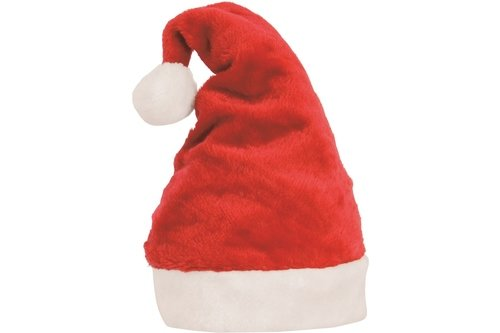 Christmas Santa Riding Hat Cover
