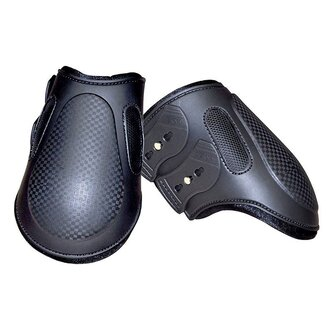 Fetlock Boots with Quik Close Straps
