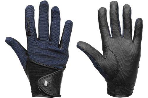 Madison Junior Gloves - Navy