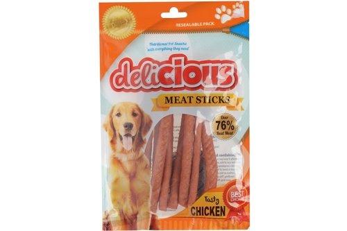World of Pets Meat Sticks