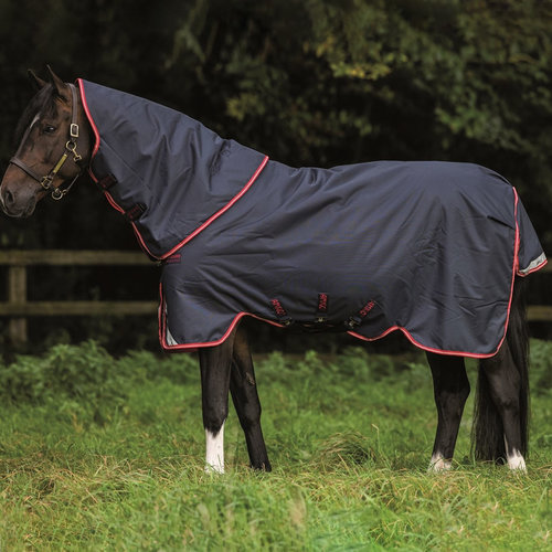 Bravo 12 Plus Medium 250g Turnout Rug