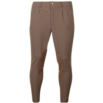Mens Horbury Self Seat Breeches