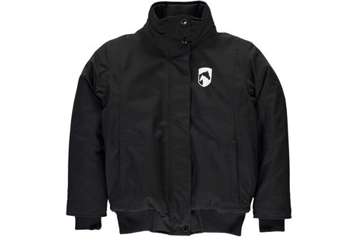 Girls Blouson Jacket