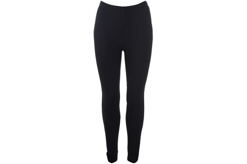 Snug Ladies Jodhpurs - Black
