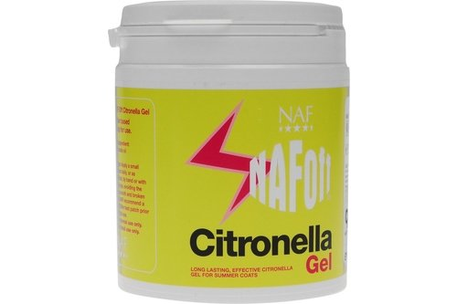 Off Citronella Gel