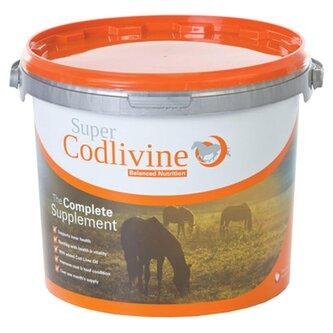 Complete Supplement 2.5Kg