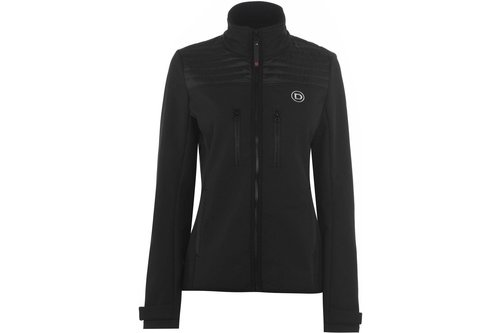 Zoe Softshell Ladies Jacket