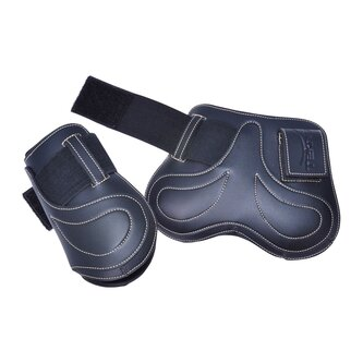 Touch Closure Hind Boots