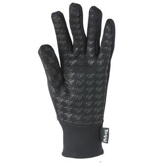 Ledbury Gloves - Black