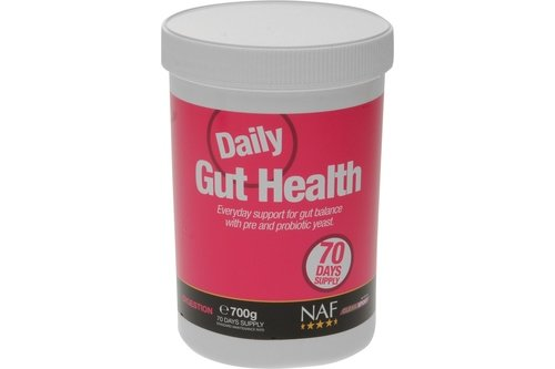 Daily Gut Health