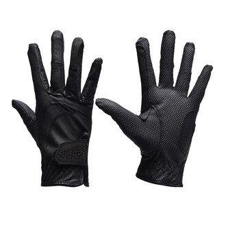 Olympia Ladies Gloves - Black