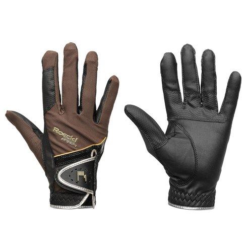 Madrid Gloves - Mocha