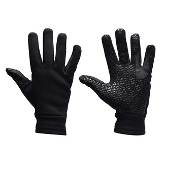 Burleigh Gloves Ladies - Black