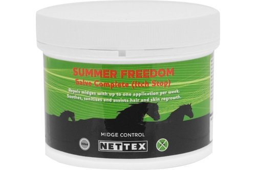 Summer Freedom Itch Stop Salve (300ml)