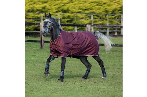 Hero ACY Lite 0g Turnout Rug with Disc Closure