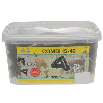 Combi Insulator